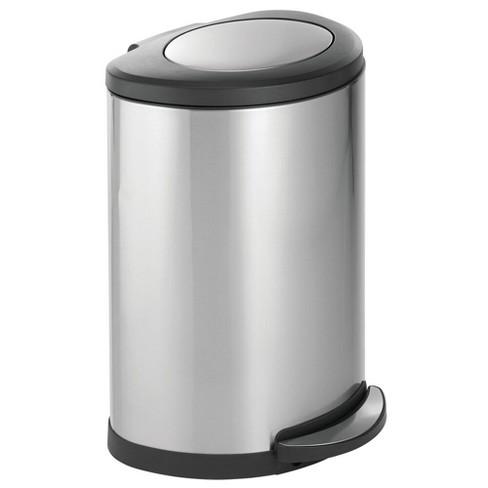 Step Trash Can Garbage 45 Liter