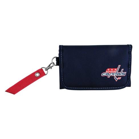 NHL Washington Capitals Ribbon Organizer Wallet - image 1 of 1