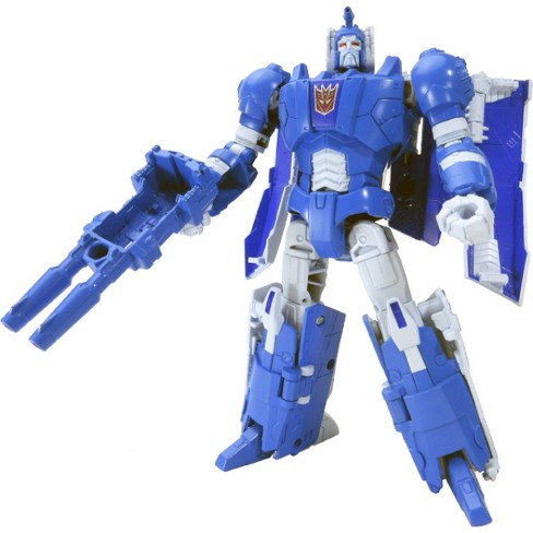 Transformers Legends Series - LG26 Scourge Action Figures - image 1 of 4