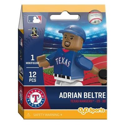 Texas Rangers OYO Player Pack