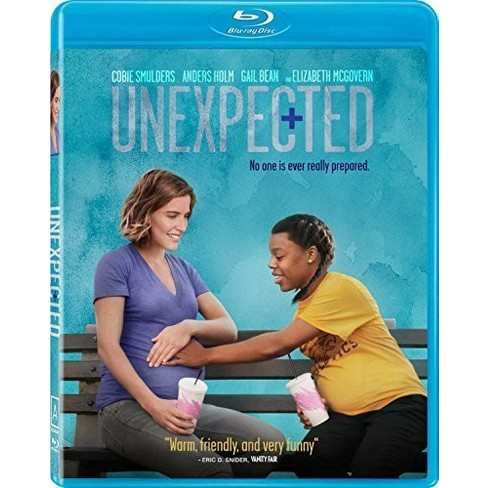 Unexpected (Blu-ray) - image 1 of 1