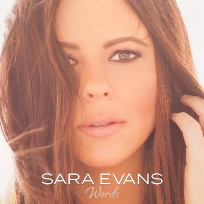Sara Evans - Words (CD)
