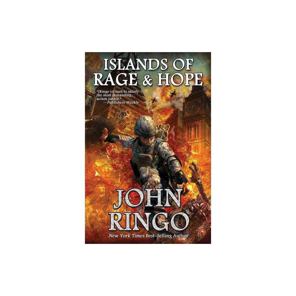 Islands of Rage and Hope Volume 3 - (Black Tide Rising) by John Ringo (Paperback) Compare