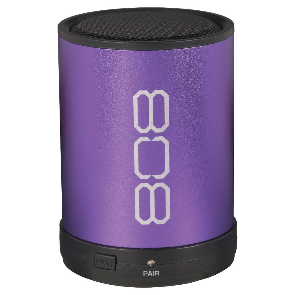 Image of 808 Bluetooth Wireless Speaker Canz - Purple (SP880PL)