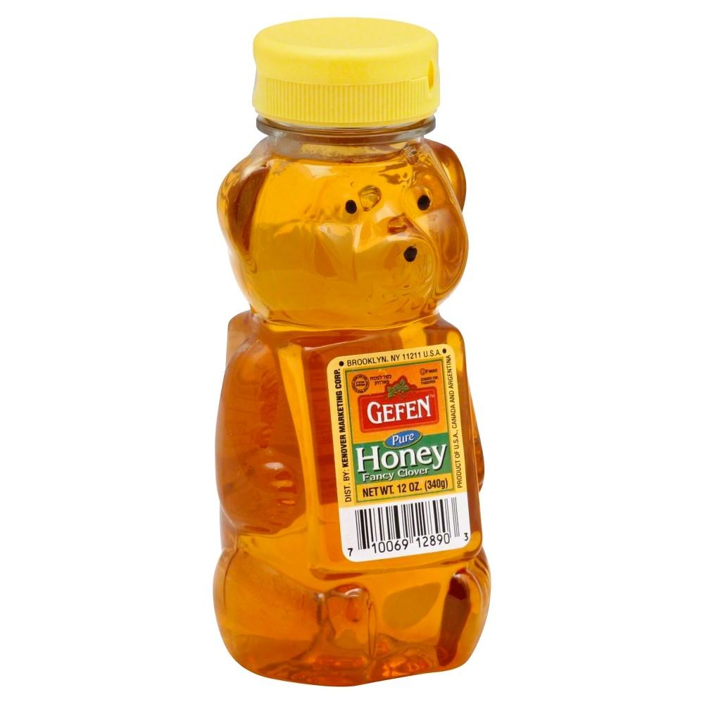 Gefen Pure Honey - 12 oz, Honey