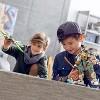 LEGO Ninjago Lloyd's Titan Mech Ninja Toy Building Kit 70676 - image 3 of 4