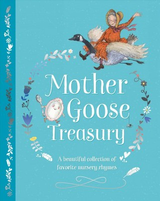 Mother Goose Treasury (Hardcover)
