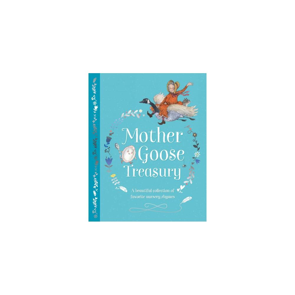 Mother Goose Treasury (Hardcover)
