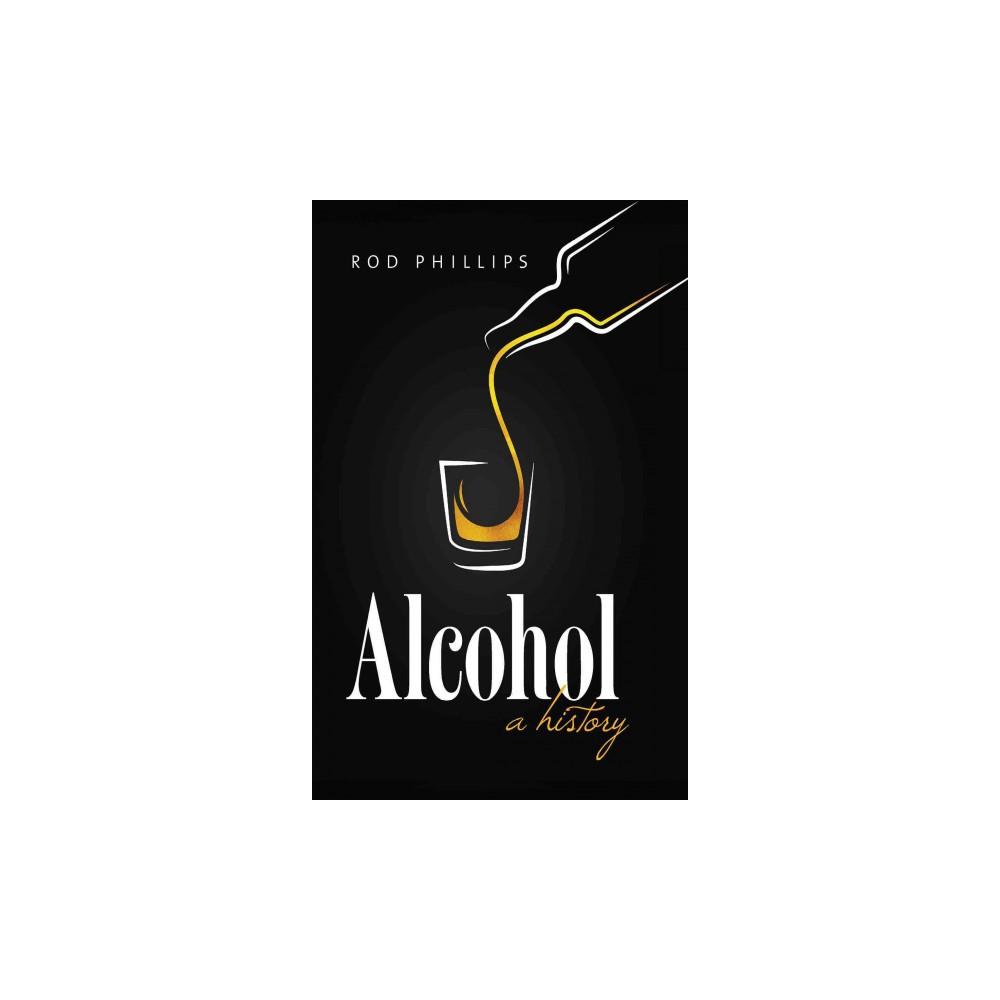 Alcohol (Hardcover), Books