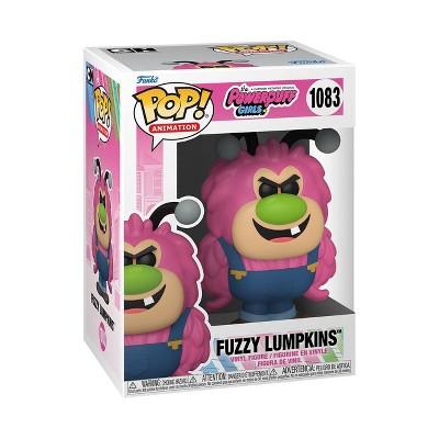 Funko POP! Animation: Powerpuff Girls - Fuzzy Lumpkins