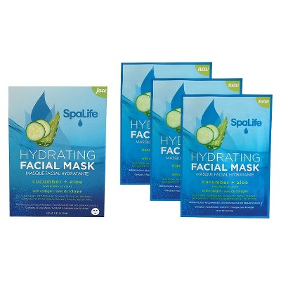 Hope, you Rehydrating facial mask much the