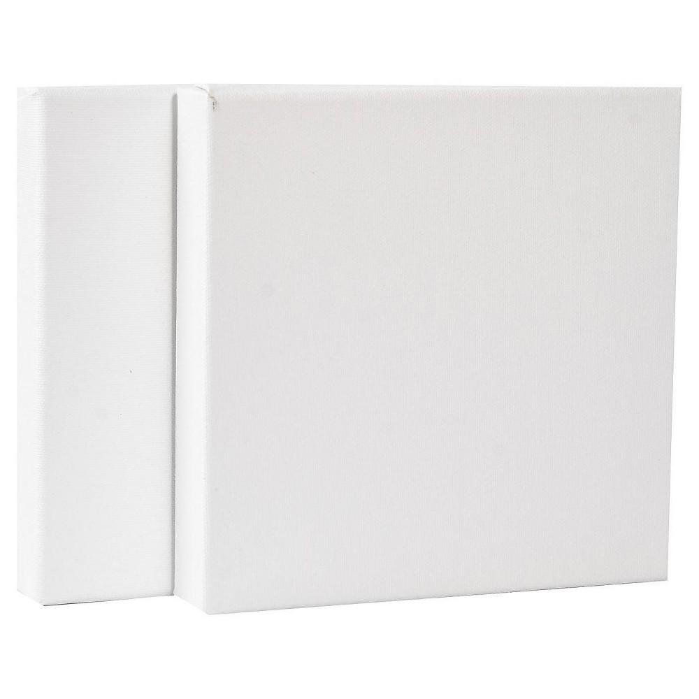Fredrix Gallerywrap Stretched Canvas, 8