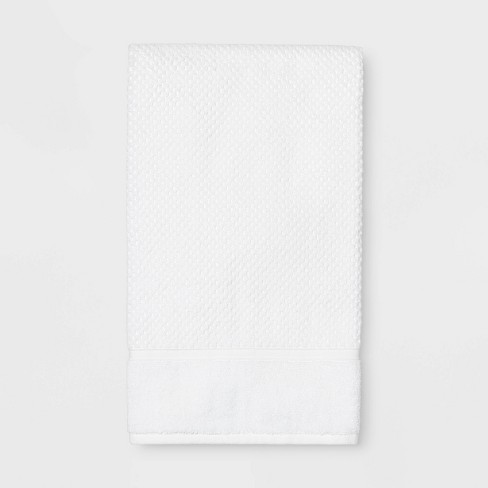 Performance Textured Towels - Threshold™ - image 1 of 3
