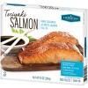 C. Wirthy & Co. Teriyaki Hand-Seasoned Atlantic Salmon Fillets - Frozen - 10oz - image 4 of 4