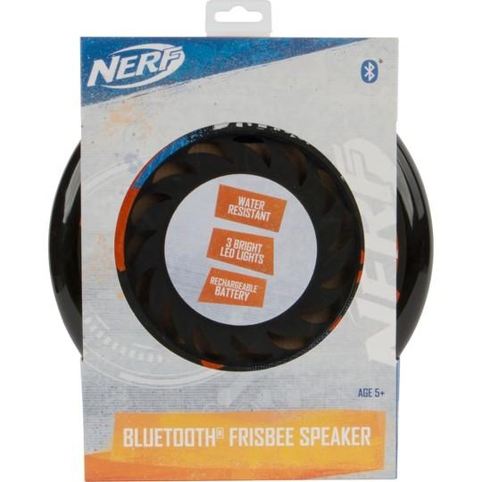 NERF Frisbeat, Men's, Blue White Orange image number null