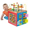 ALEX Toys ALEX Jr. My Busy Town Activity Center - image 4 of 4