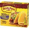 Old El Paso Gluten Free Stand 'n Stuff Yellow Corn Taco Shells - 4.7oz/10ct - image 3 of 3