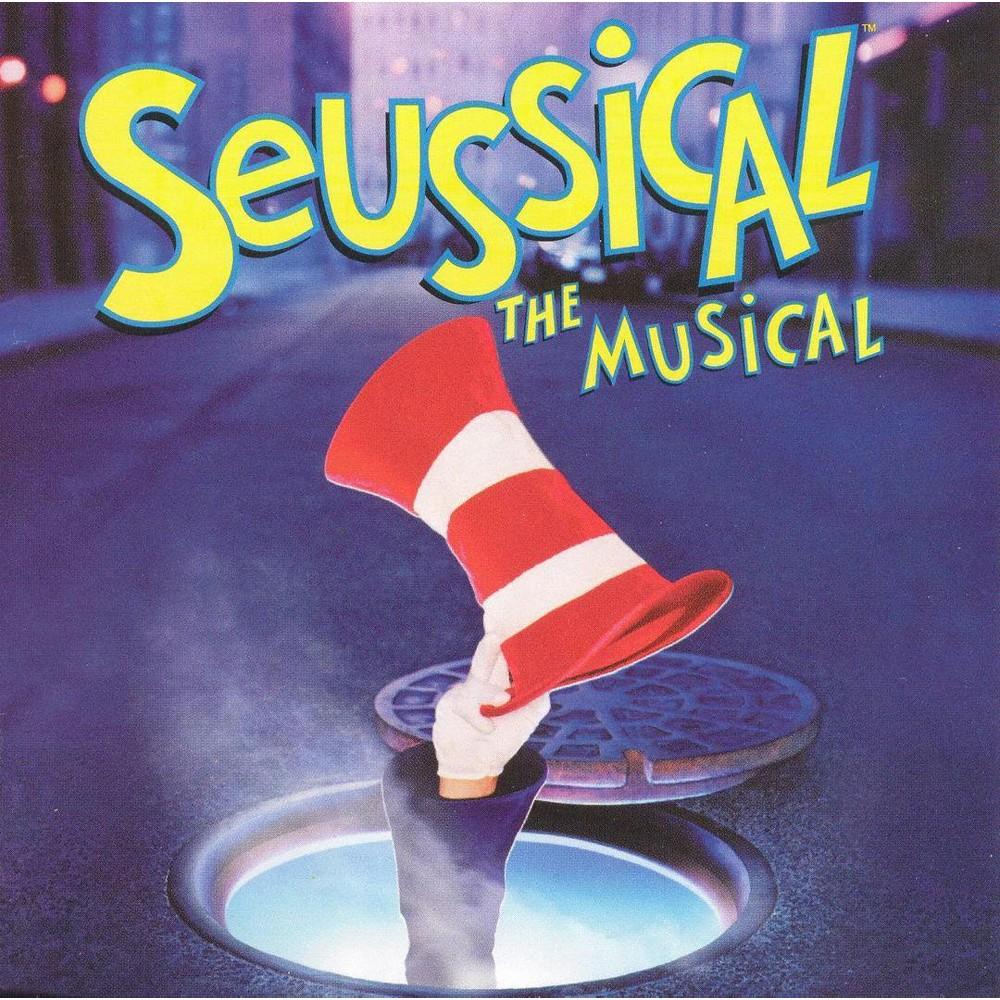 Original Cast - Seussical the Musical (OCR) (CD) Promos