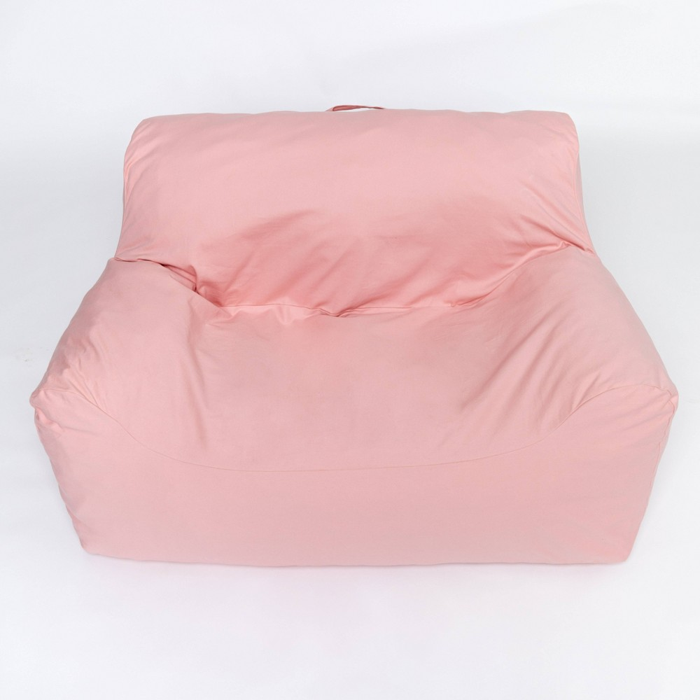 Image of Kids Sofa Rose Pink - Acme Made, Pink Pink