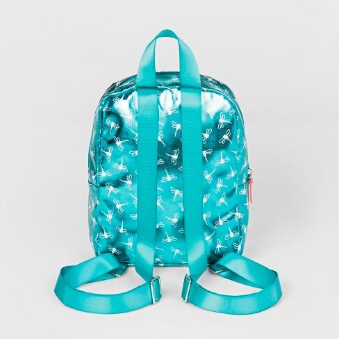 ce44910d466 Toddler Girls  Printed Metallic Backpack - Cat   Jack™ Green   Target