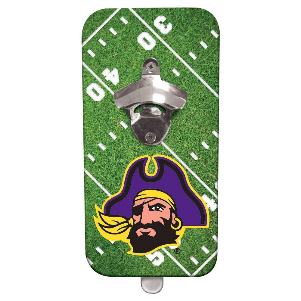 East Carolina Pirates Clink N Drink Magnetic Bottle Opener