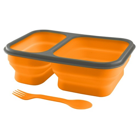 UST FlexWare Mess Kit 1.0 - Orange - image 1 of 1