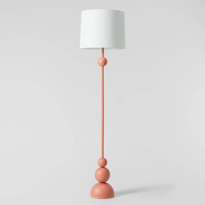Modern Simple Ball Shape Floor Lamp - Pillowfort™