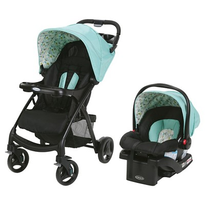 Graco® Verb Click Connect Travel System - Groove