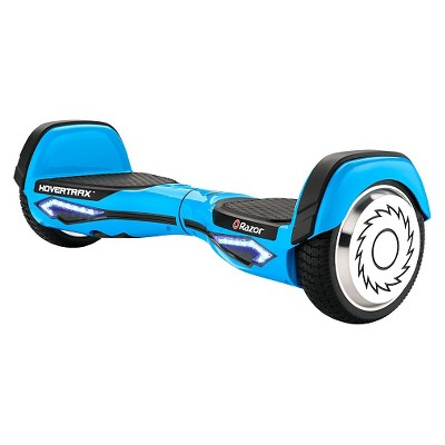 Razor Hovertrax 2 0 Hoverboard Self Balancing Smart Scooter Blue