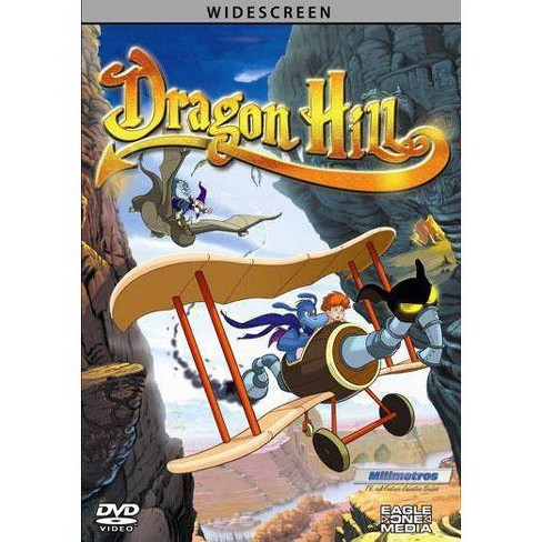Dragon Hill (DVD) - image 1 of 1