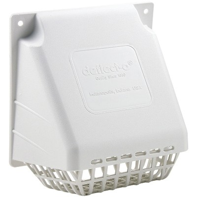Deflect-O Deflecto Hr4w Replacement Vent Hood VENHR4W