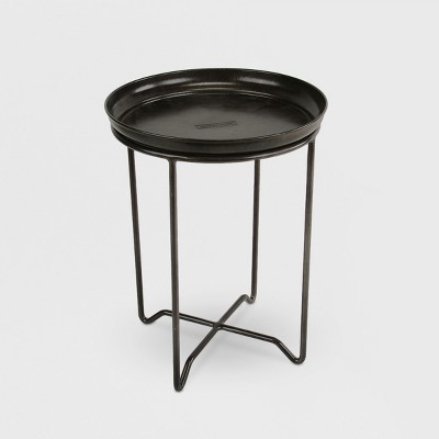 Plant Stand Darkened Zinc - Smith & Hawken™