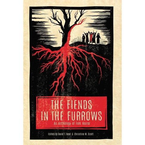 The Fiends in the Furrows - (Hardcover) - image 1 of 1