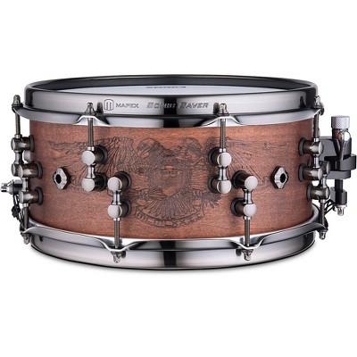 Mapex Black Panther Design Lab Warbird Snare Drum 12 x 5.5 in. Natural Walnut
