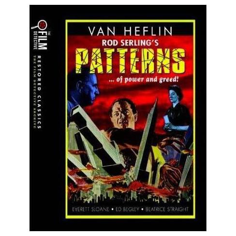 Patterns (Blu-ray) - image 1 of 1