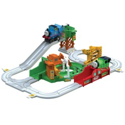 Thomas & Friends Thomas the Tank Engine Big Loader Playset