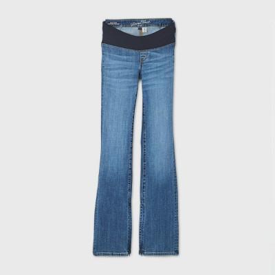 Women's Adaptive Bootcut Jeans - Universal Thread™