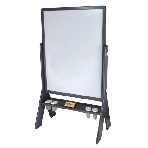Little Partners Earl Gray Contempo Art Easel - image 1 of 4
