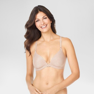 Simply Perfect by Warner's® Women's Cooling Racerback Wirefree Bra