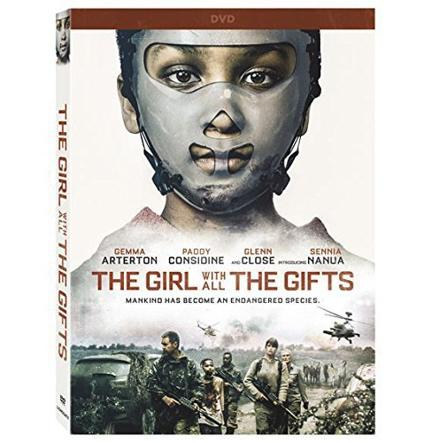 Girl With All The Gifts (DVD) - image 1 of 1