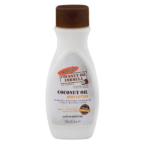 Palmers Coconut Oil Moisturizing Lotion - 8.5 oz - image 1 of 1
