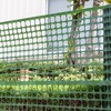 Abba Patio 4 x 100 Feet Multipurpose Recyclable Plastic Netting, Dark Green - image 3 of 4