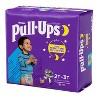 Huggies Pull-Ups Boys' NightTime Training Pants Jumbo Pack (Select Size) - image 4 of 4