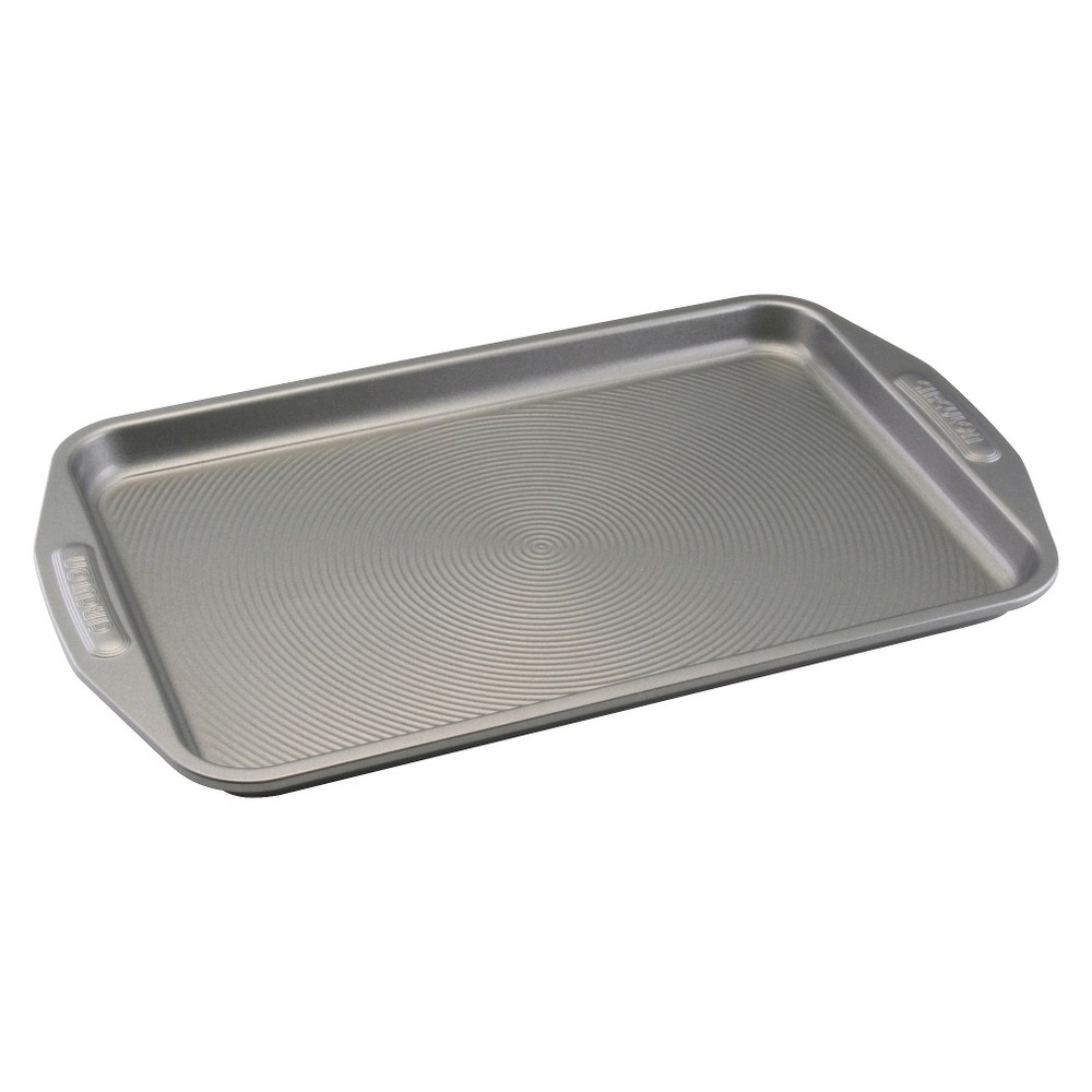 Image of Circulon 10x15 Inch Cookie Sheet - Gray