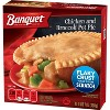 Banquet Frozen Chicken and Broccoli Pot Pie - 7oz - image 3 of 3