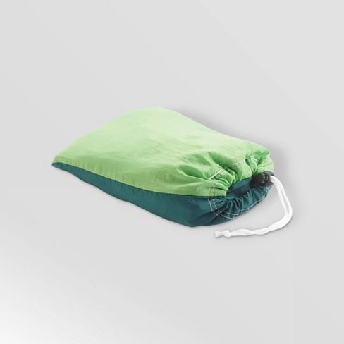 Nylon Hammock Green - Smart Living - image 1 of 4