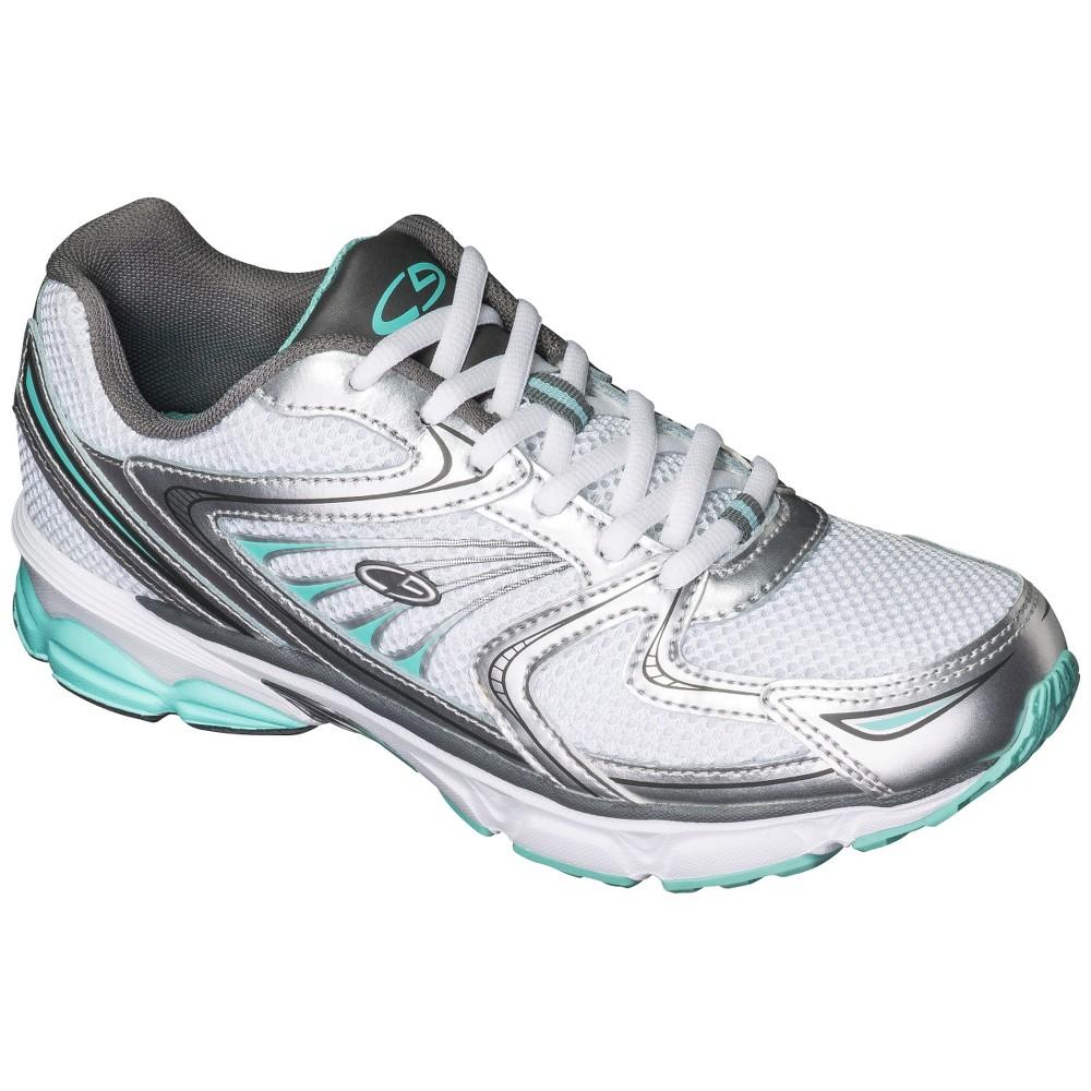 Women S Enhance Athletic Shoes Mint White 10 C9 Champion 174