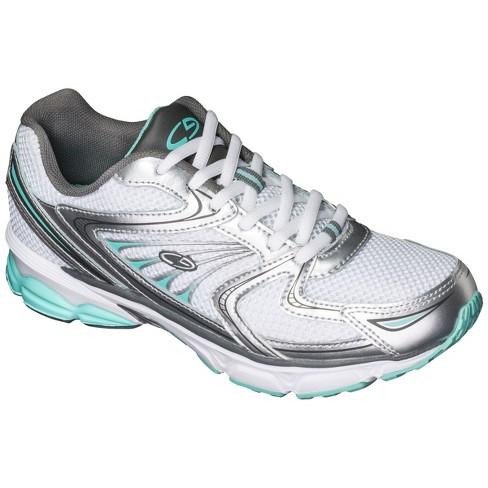Women's Enhance Athletic Shoes Mint/White 10 - C9 Champion® - image 1 of 1