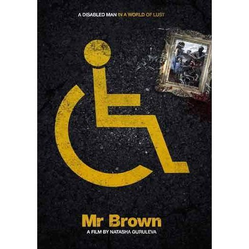 Mr. Brown (DVD) - image 1 of 1