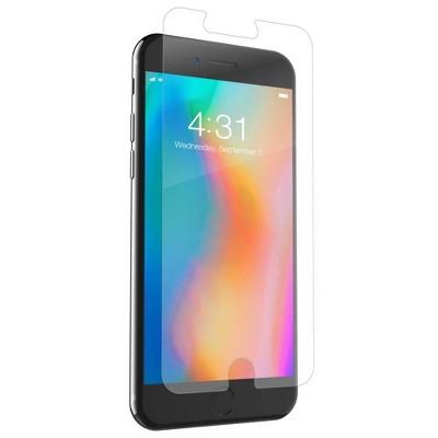 iFrogz Apple iPhone 8 Plus/7 Plus/6s Plus/6 Plus Glass Shield Screen Protector